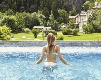 Die Quelle ewiger Jugend! Thermenhotels & Thermen