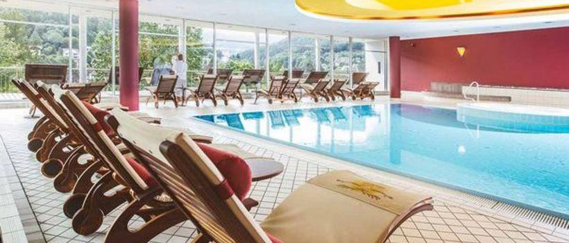 Wellnesshotel schwarzwald für singles