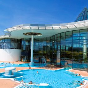 Thermen-Hotels