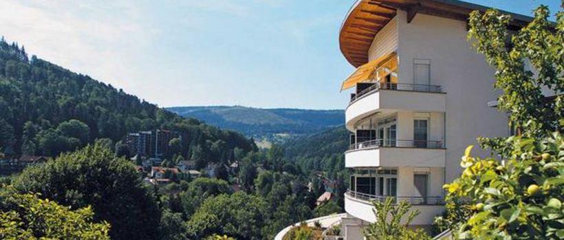 Wellnesshotel schwarzwald single
