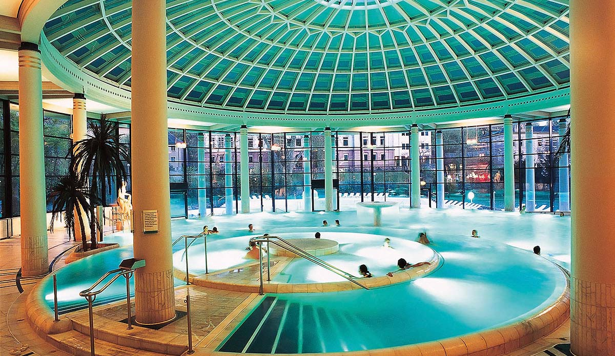wellnesswochenende in baden baden schwarzwald top