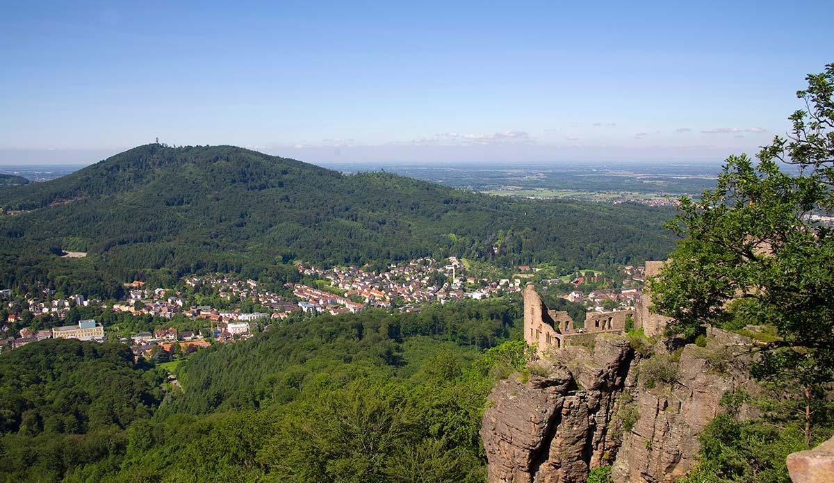 Wochenende In Baden Baden