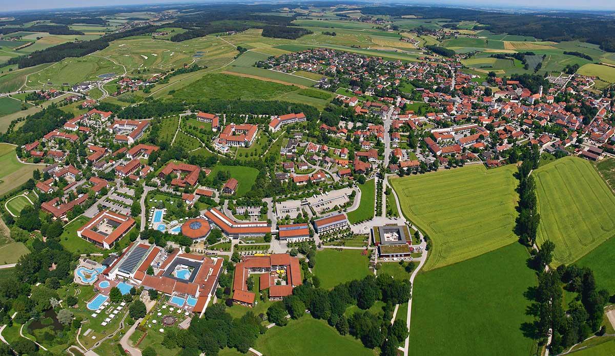 wellnessurlaub in bayern wellnesshotels in bad birnbach