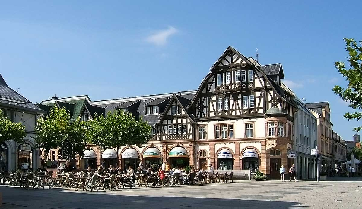 Gro z gig vibrant design hotels in bad kissingen galerie for Essen design hotel