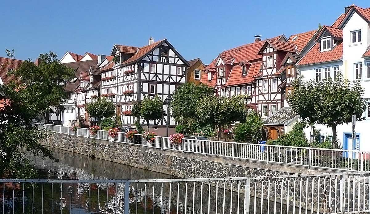 Bad Salzschlierf Hotel