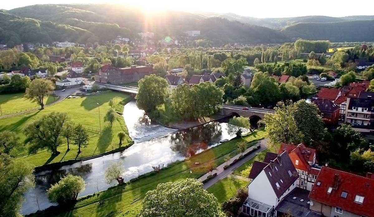 wellnesswochenende in bad soodenallendorf top