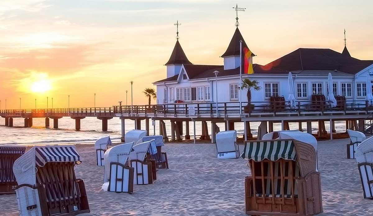 Single urlaub deutschland+wellness