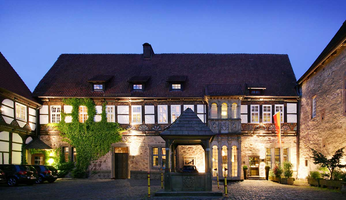 Wellnesshotels in blomberg lippe entdecken spa dich for Design hotel nrw wellness