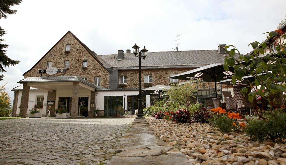 wellnesshotel sonnenhotel hoher hahn schwarzenberg sachsen