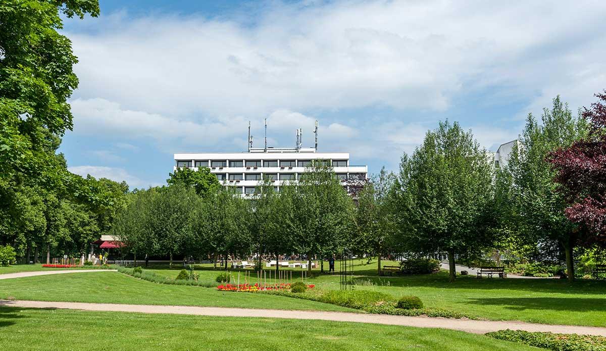 Dorint Hotel Bad Neuenahr Ahrweiler