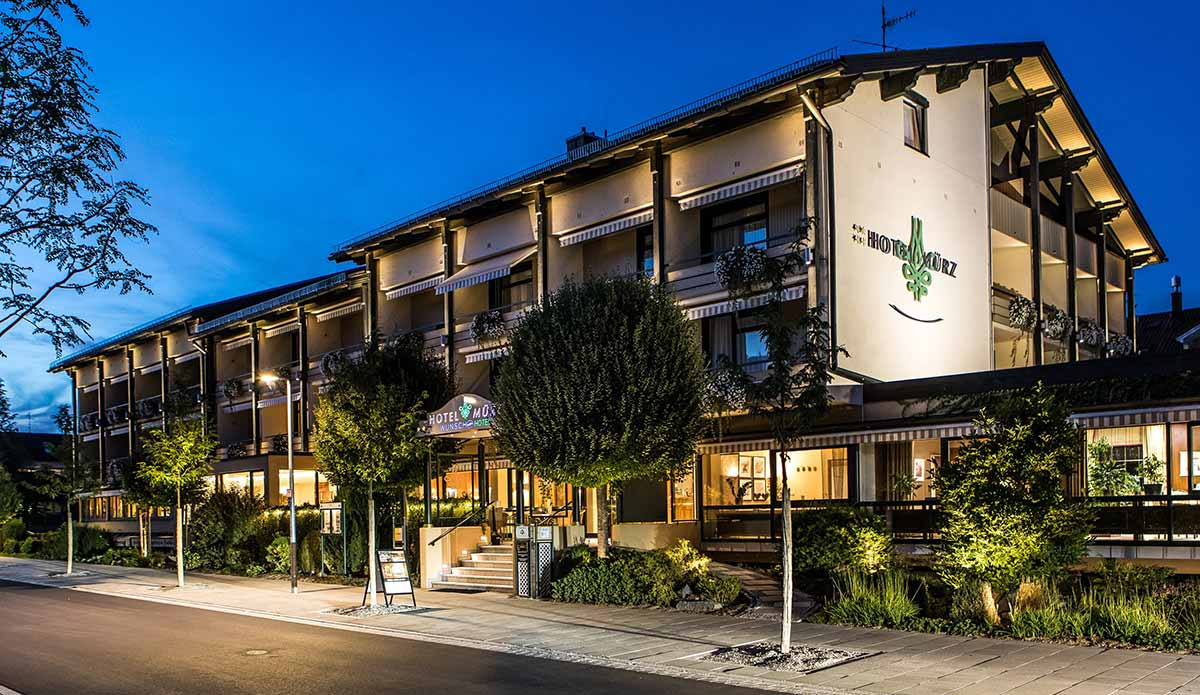 wellnesshotel wunsch hotel m rz bad f ssing wellnessurlaub in niederbayern bayern bad. Black Bedroom Furniture Sets. Home Design Ideas