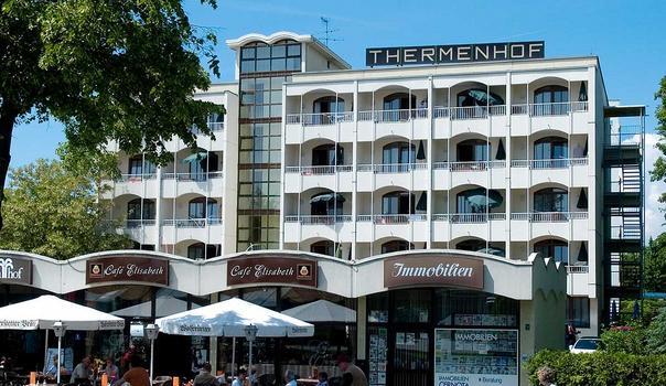 Wellnesshotels In Bad Fussing Perfekter Wellnessurlaub Mit Best