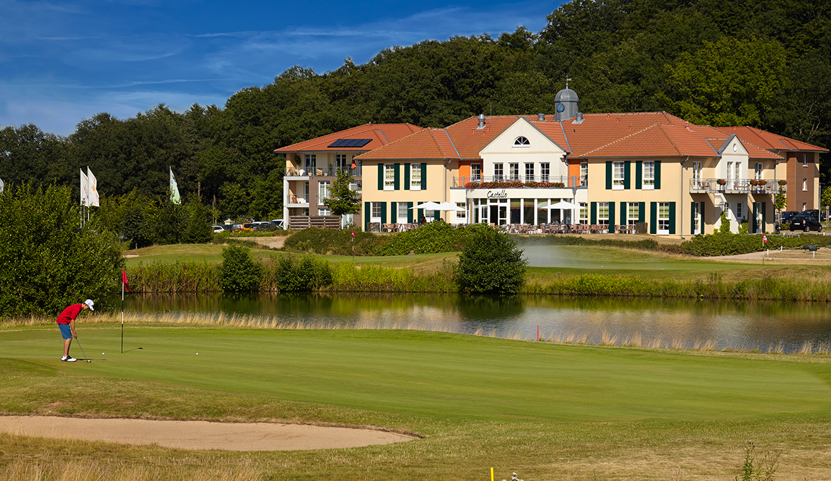 wellnesshotel castanea golf resort spa adendorf l neburg. Black Bedroom Furniture Sets. Home Design Ideas