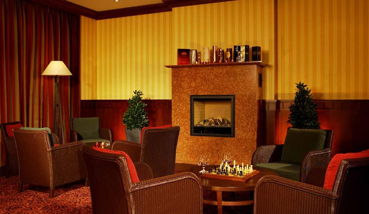 Wellnesshotel Castanea Golf Resort & Spa Adendorf Lüneburg-Adendorf ...