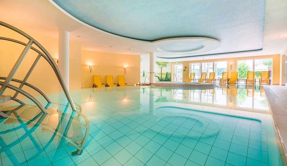 Castanea Golf Resort & Spa Adendorf