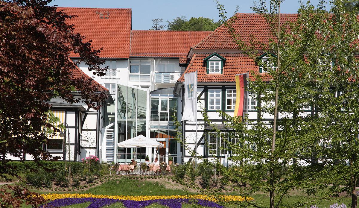 Hotels In Bad Meinberg