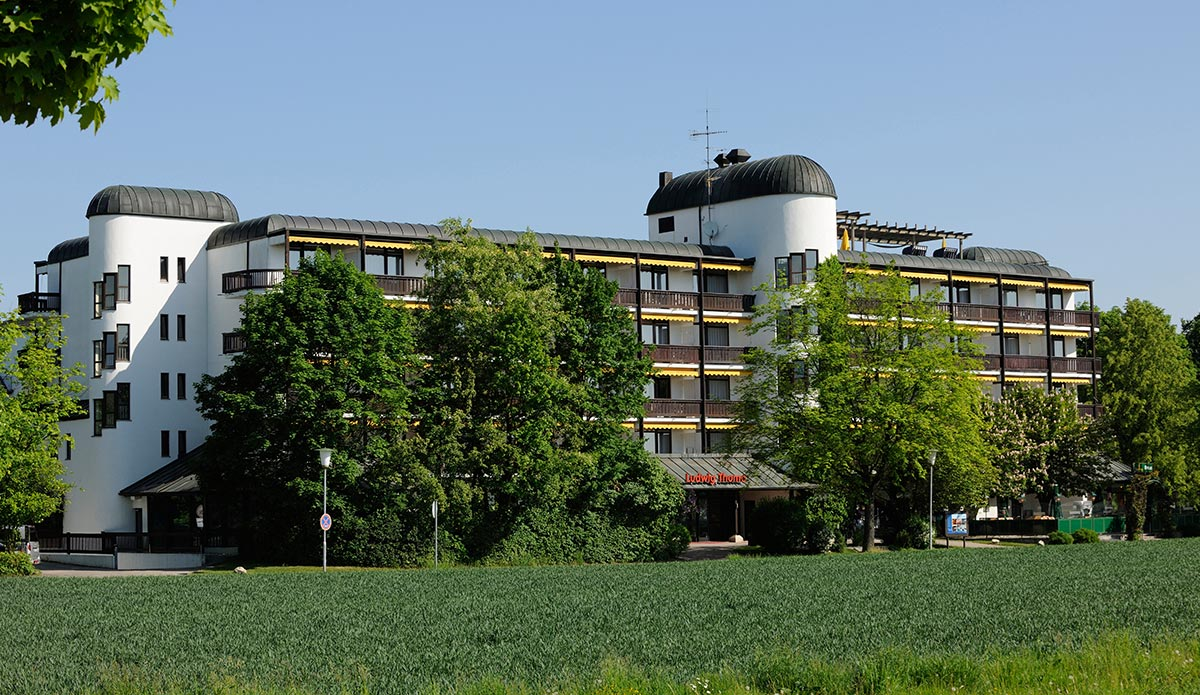johannesbad thermalhotel ludwig thoma in bad f252ssing