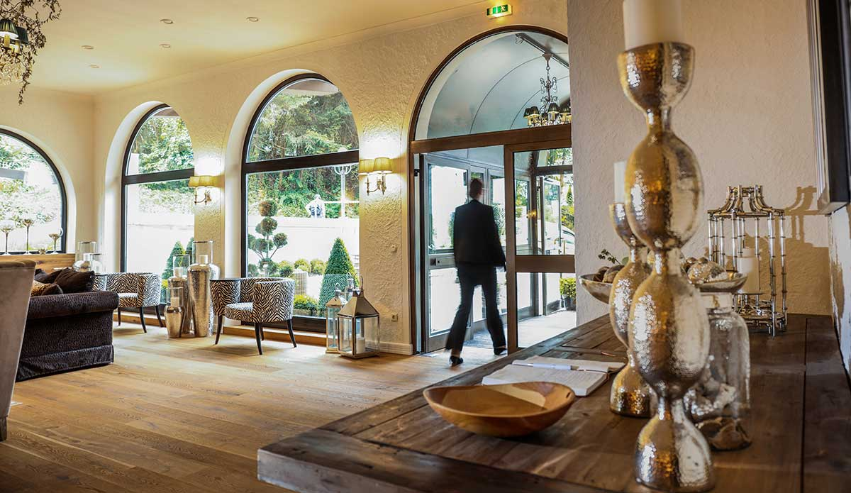 Mini Kühlschrank Für Badezimmer : Parkhotel luise bad herrenalb in bad herrenalb wellnessurlaub in