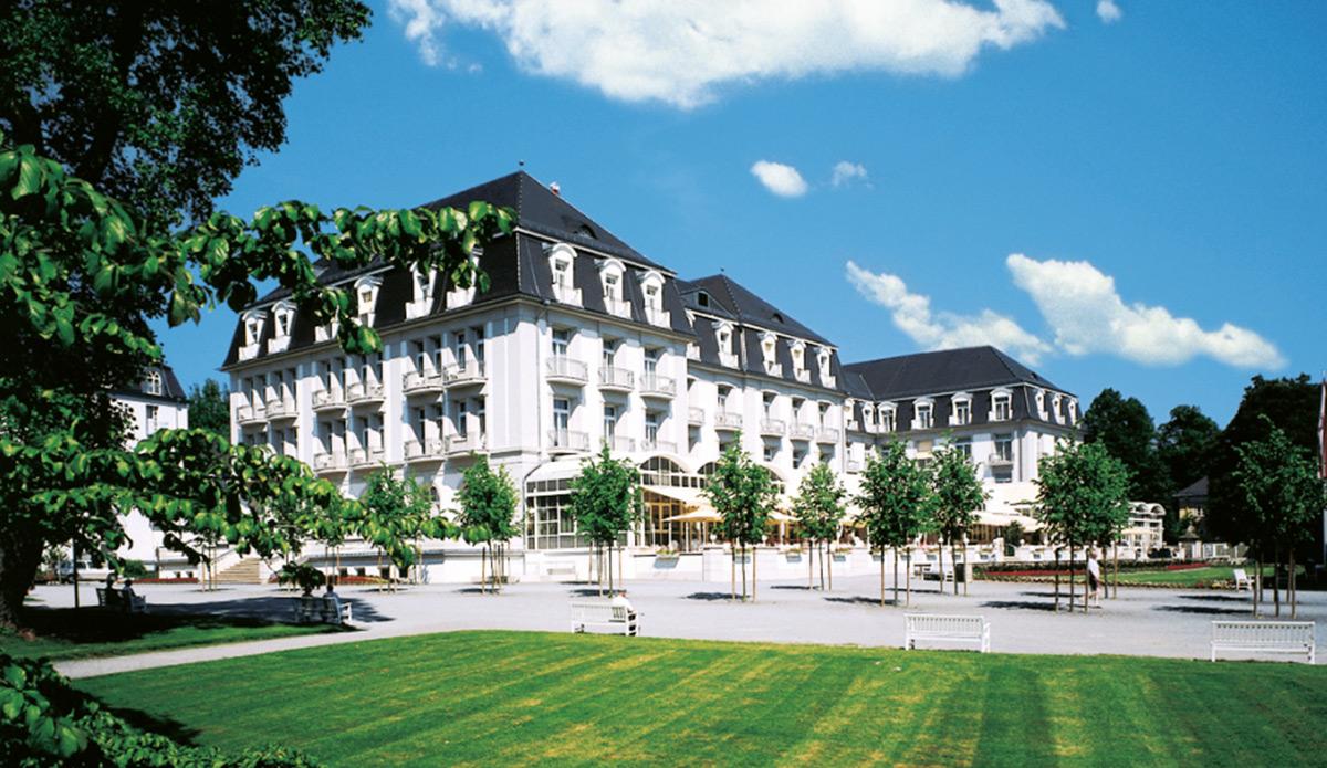 wellnesshotel steigenberger hotel bad pyrmont niedersachsen wellnessurlaub in niedersachsen. Black Bedroom Furniture Sets. Home Design Ideas