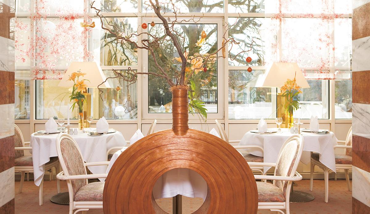 Charmant trendy design hotel am kurpark bad lauterberg for Designhotel harz