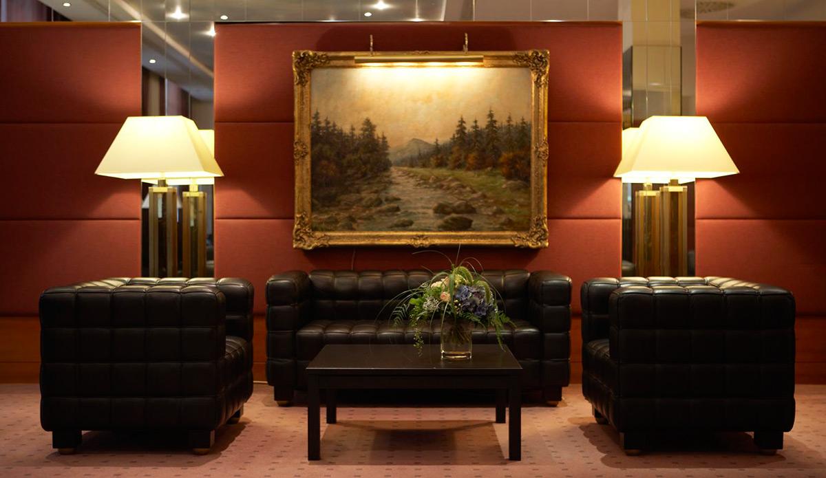 Hotel Restaurant Cafe Berger