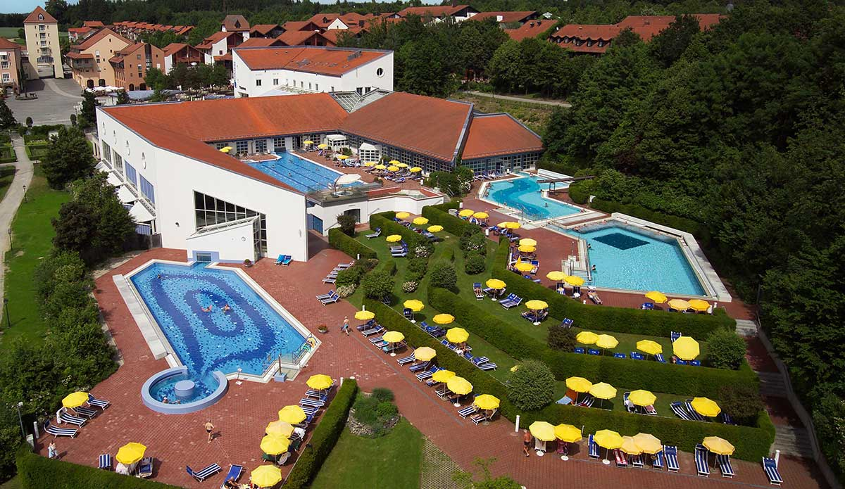 wellnesshotel quellness und golfhotel f252rstenhof bad