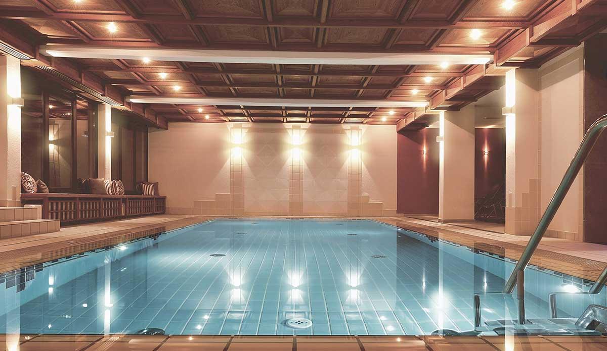 Hotel dorint bad brückenau deutschland staatsbad brückenau