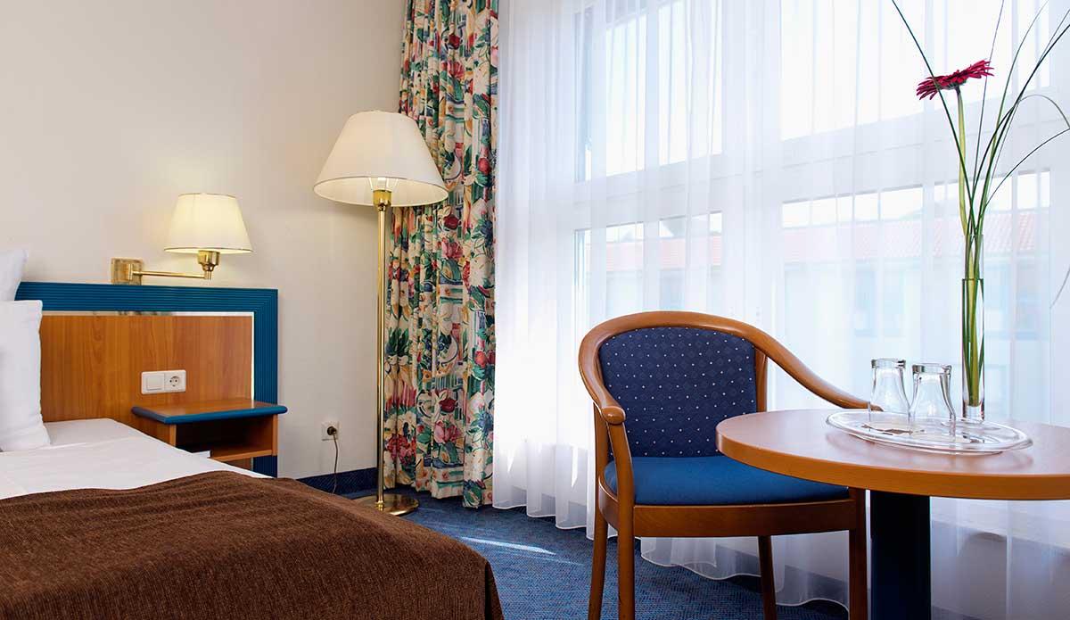 Wellnesshotel Wyndham Garden Wismar Hotel Wellnessurlaub