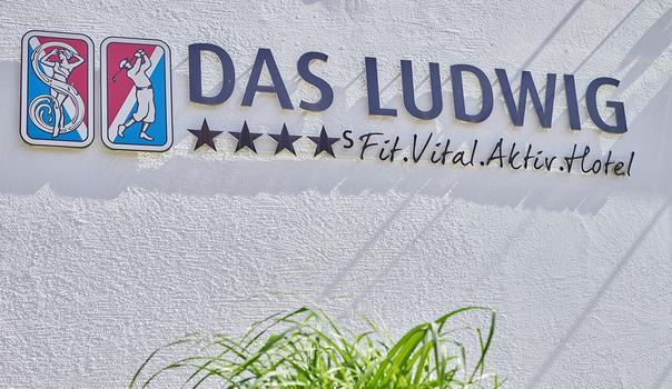 Bad Griesbach Ludwig Vital Aktiv Hotel