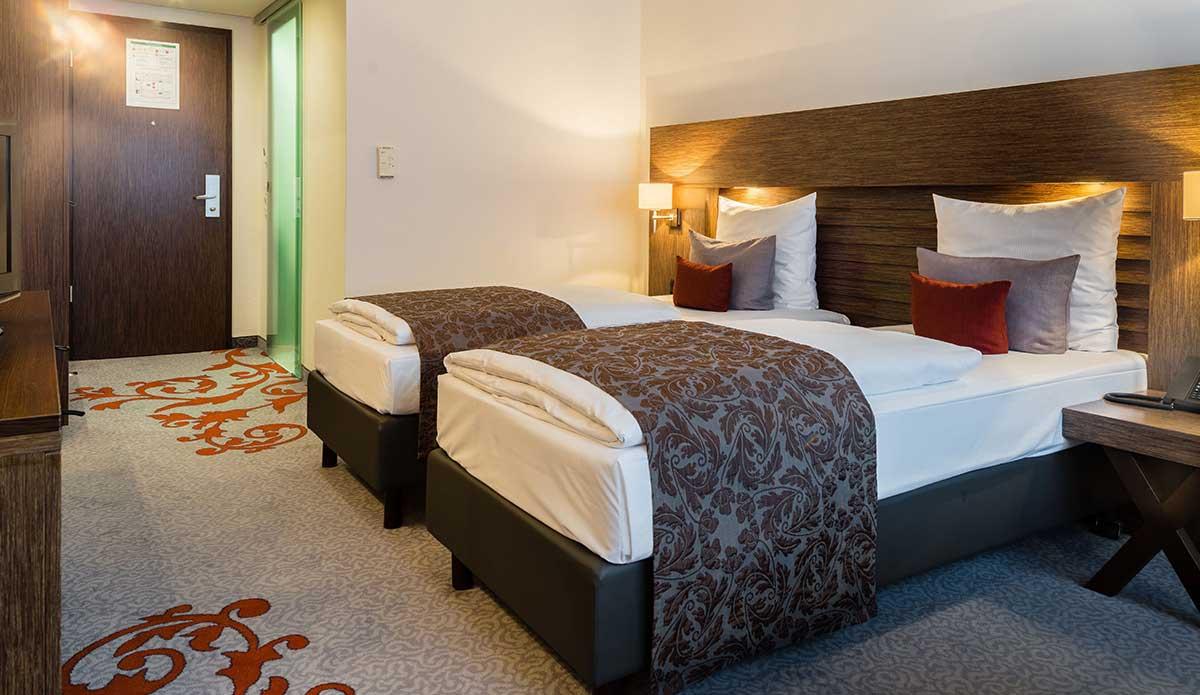 Wellnesshotel park plaza trier wellnessurlaub trier for Design hotel pfalz