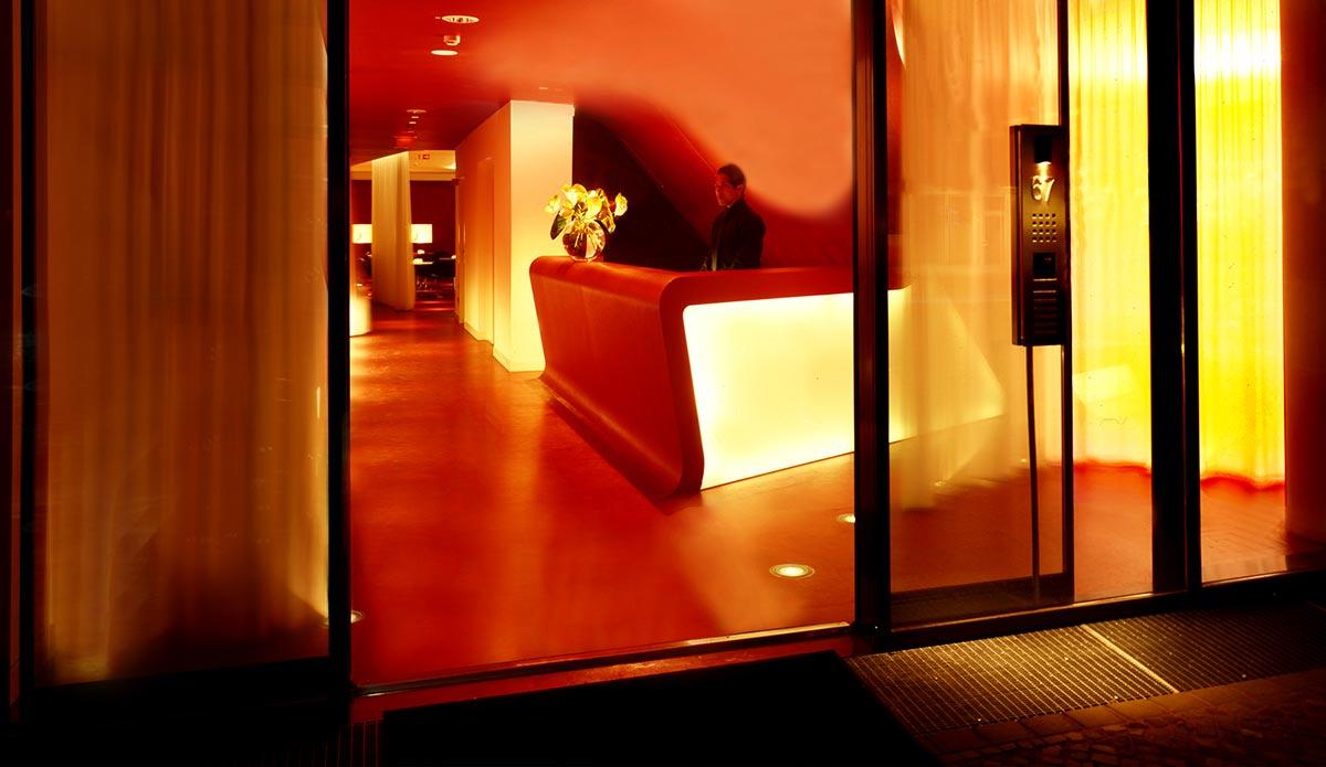 Wellnesshotel Q! Berlin - Wellnesshotel in Berlin - Wellnessurlaub ...