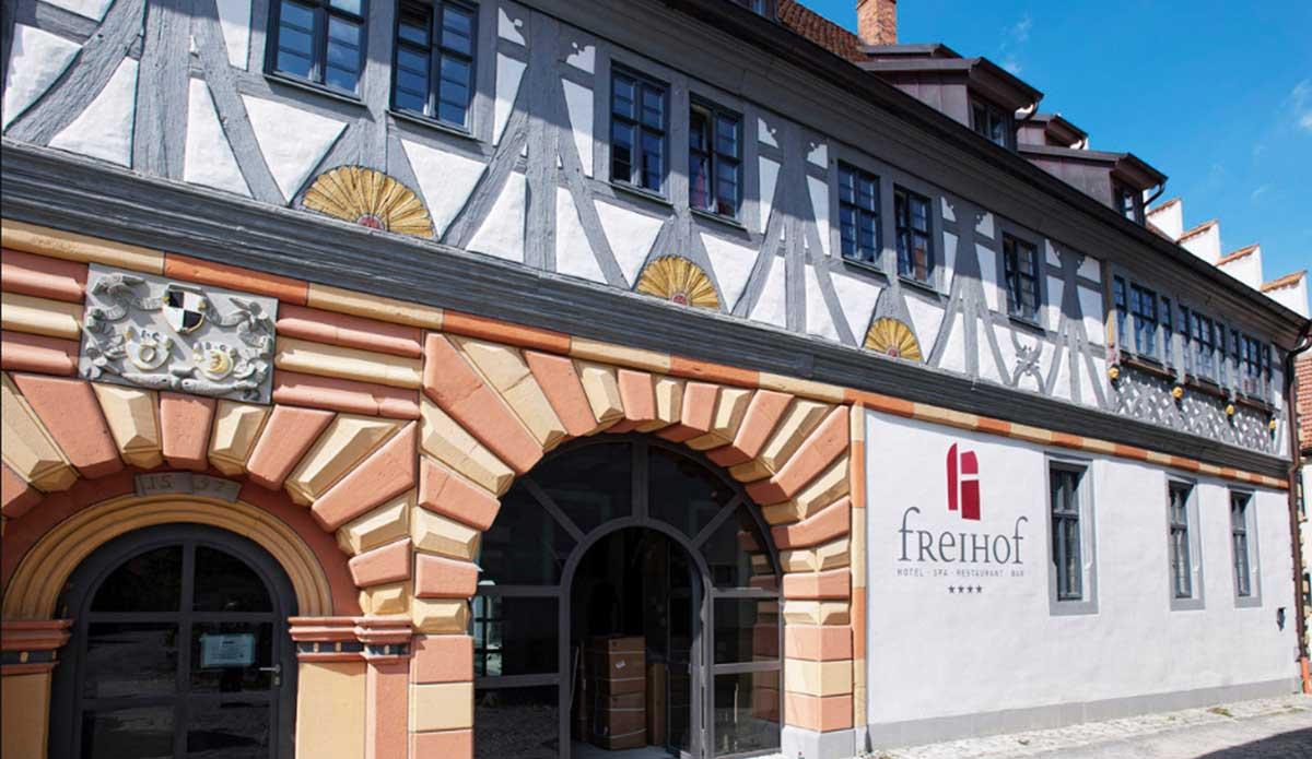 Prichsenstadt Die Schone Mit Dem Kopfsteinpflaster 3 Tage