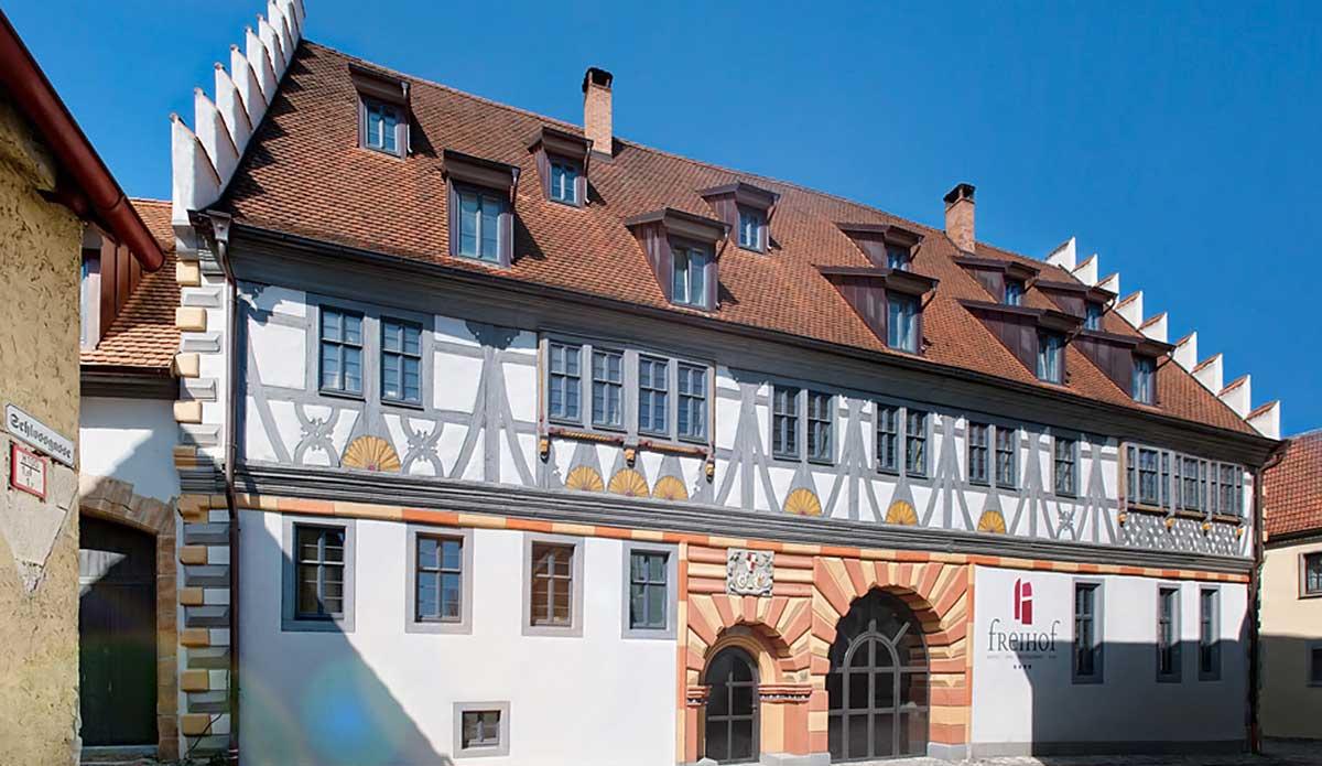 wellnesshotel hotel freihof prichsenstadt wellnessurlaub bayern wellnesshotel in franken. Black Bedroom Furniture Sets. Home Design Ideas