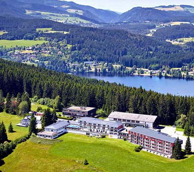 Wellnesshotel schwarzwald fur singles