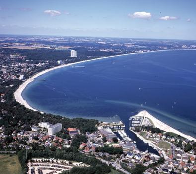 Wellnesshotel Best Western Hotel Timmendorfer Strand Schleswig