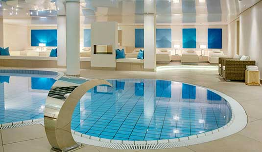 Last Minute-Tipp: 4* Hotel mit Sekt, SPA & Massage