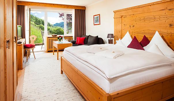 Luxurioese Bilder Von Antiker Kleiderschrank Fuer Elegantes Zimmer , Wellnesshotel Berghotel Rehlegg – Wellnessurlaub Im Berchtesgadener